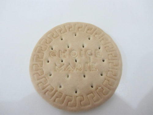 "The ""Marie"" biscuit, an enduring tea-time favourite"