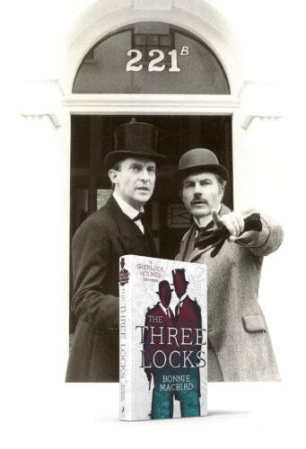 Brett Hardwick and The Three Locks