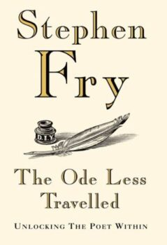 Fry The Ode Less Travelled