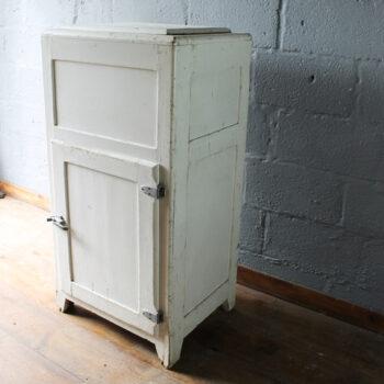 Victorian Ice Box