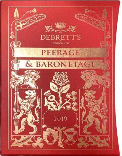 DeBrett's