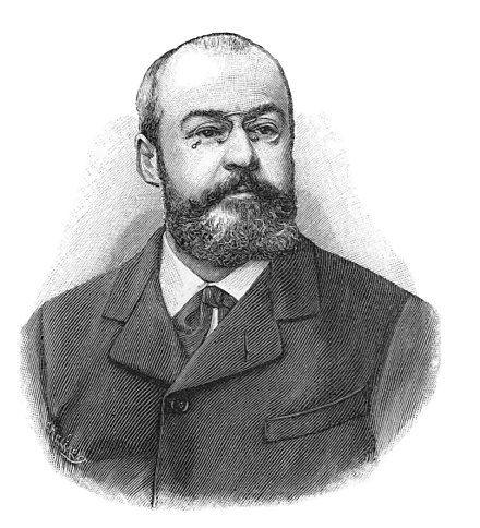 Emile Gautier