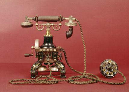 ch20 telephone