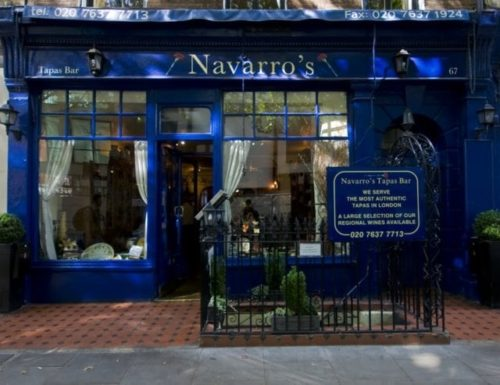 Navarro's Restaurant