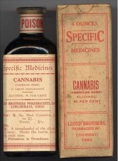 Specific Medicines