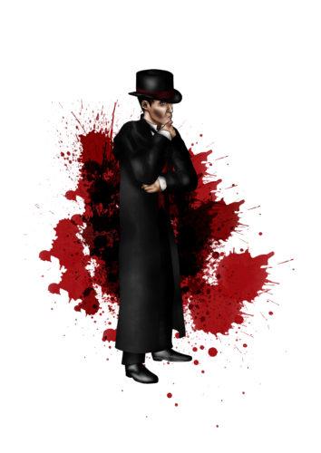 In The Blood S.H. - Courtney Delenn Slater