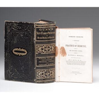 Gunn's Home Book of Health